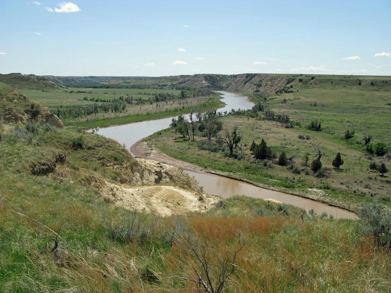 Little_Missouri_River_TR_National_Park
