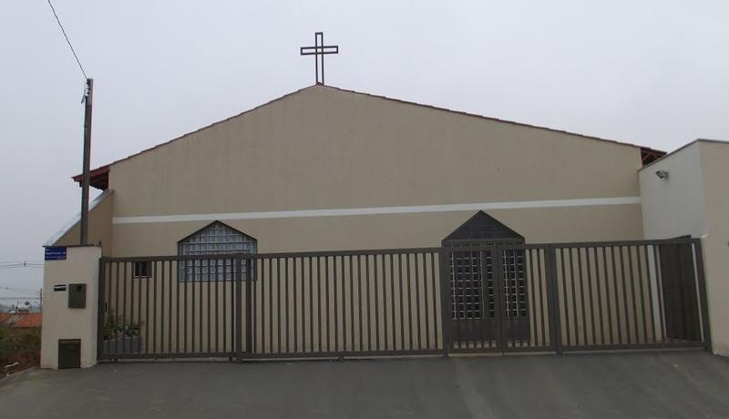 PATOS DE MINAS (chapelle)
