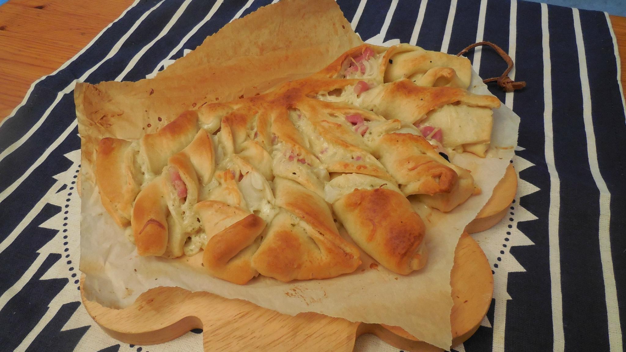 Pizza demi soleil blogs de cuisine for Soleil en cuisine