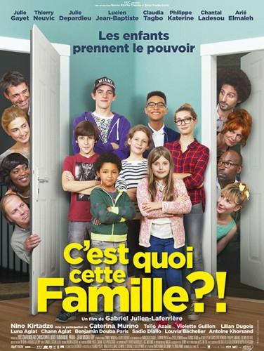 CestQuoiCetteFamille_affiche
