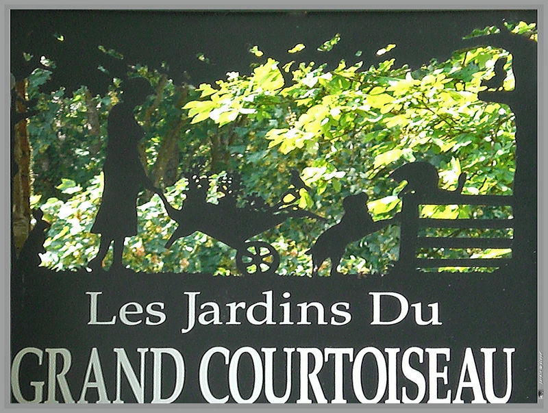 Le Grand Courtoiseau