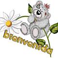 BIENVENIDA 4