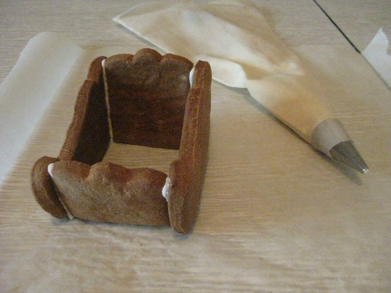 20141219 traineau du Père Noël en pain d'épices (7)