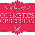 Haul cosmetics obsession