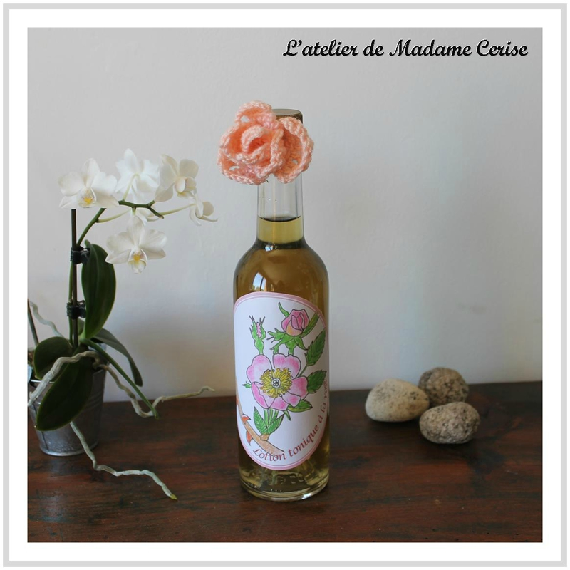 eau de rose-carree