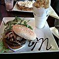 [resto] j'ai testé moutarde street, burger & bagel bar (quartier : opéra)