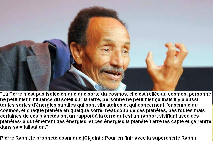 Favori Pierre Rabhi, la revolution intérieure - le bon sens IM99