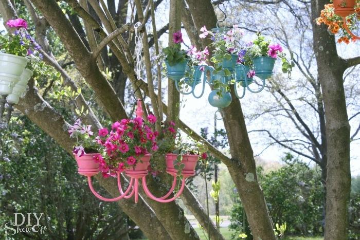 DIYShowOff-chandelier-planter