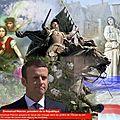 Macron, ron-ron