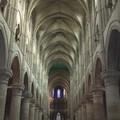 L'europe des cathédrales.