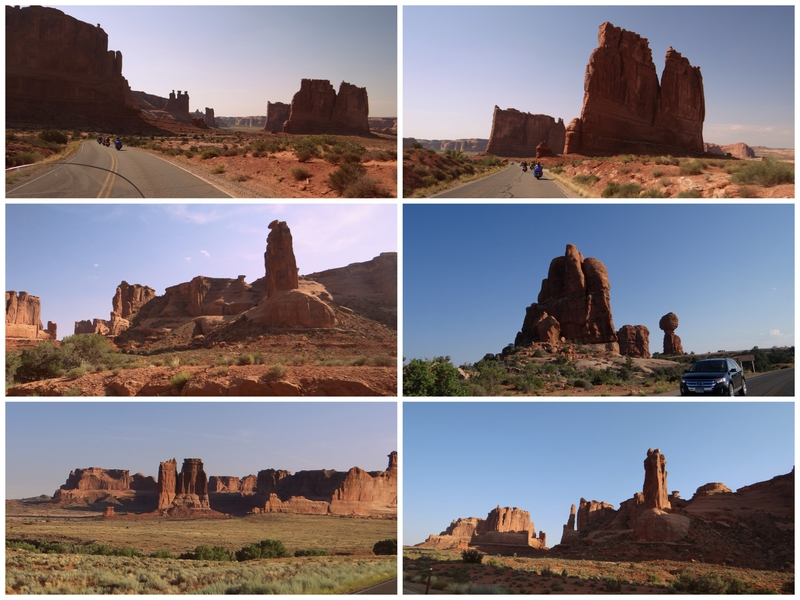 JOUR 5 BLUFF MONUMENT VALLEY MOAB12