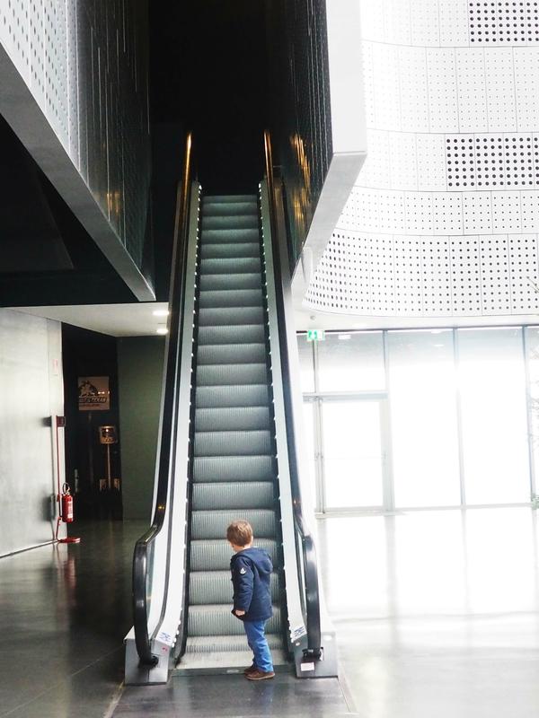 7-musée de l'automobile-turin-Italie