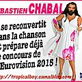 La reconversion de sébastien chabal