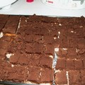 Paves meringués au chocolat