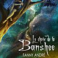 Le choix de la banshee, fanny andré
