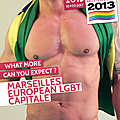Europride 2013 - marseilles european lgbt capitale - what more can you expect?