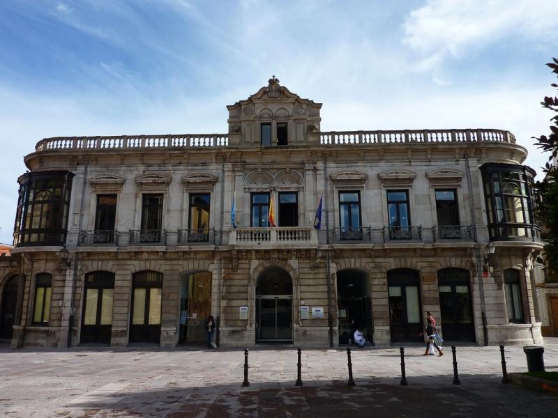 Oviedo 2009