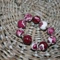 Bracelets, boucles d'oreilles ...