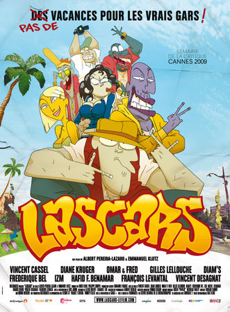 lascars_film_affiche