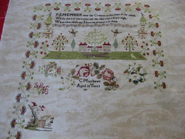1er janvier et rose wreath 004