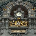 Antwerpen (Anvers)