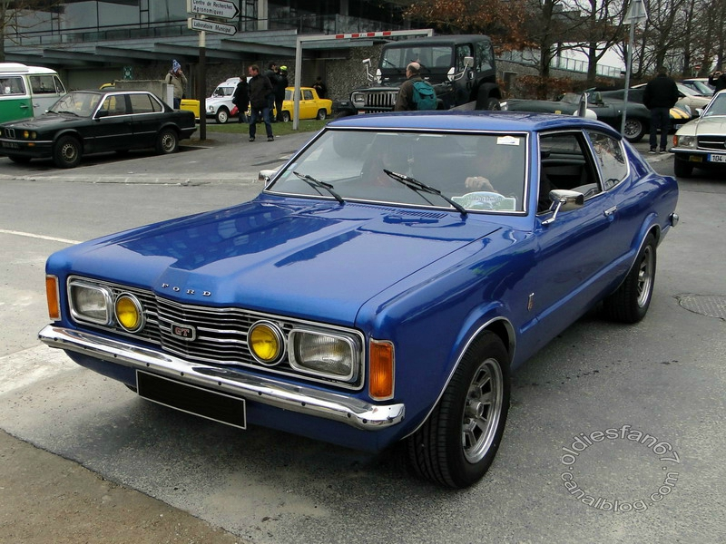 1970 ford taunus gt related infomation specifications weili automotive network. Black Bedroom Furniture Sets. Home Design Ideas