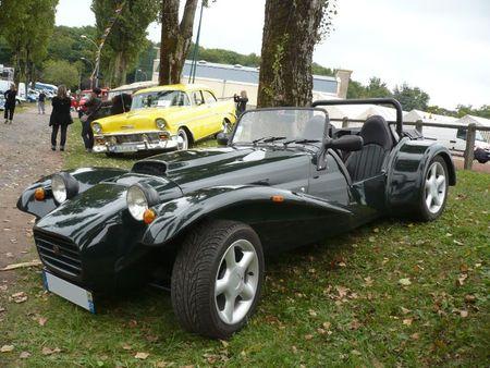 WESTFIELD Seight roadster Créhange (1)