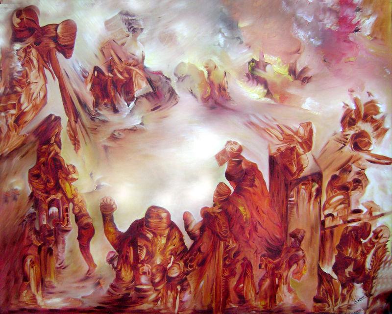 Nouvel Artiste Sur Le Site Abdelkhalek Krouni Vos