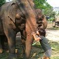 kids ♡ animals!