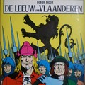 De leeuw van Vlanderen (Brabantia nostra 1973)