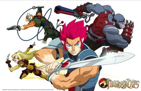 Thundercats Final Episode on Thundercats Episode 26