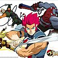 Thundercats episode 25