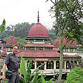 Sumatra - Bukittinggi 1