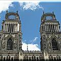 Challenge upro-g, tourisme et patrimoine…