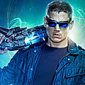 Dc legends - captain cold