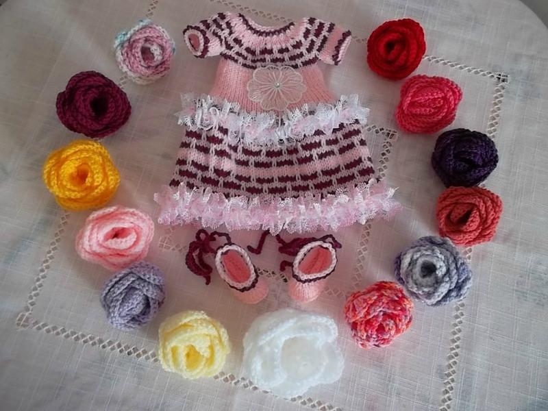 La tenue de Sia & la danse des roses