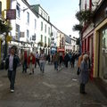 Galway, centre-ville