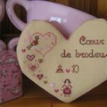 coeur de brodeuse dos