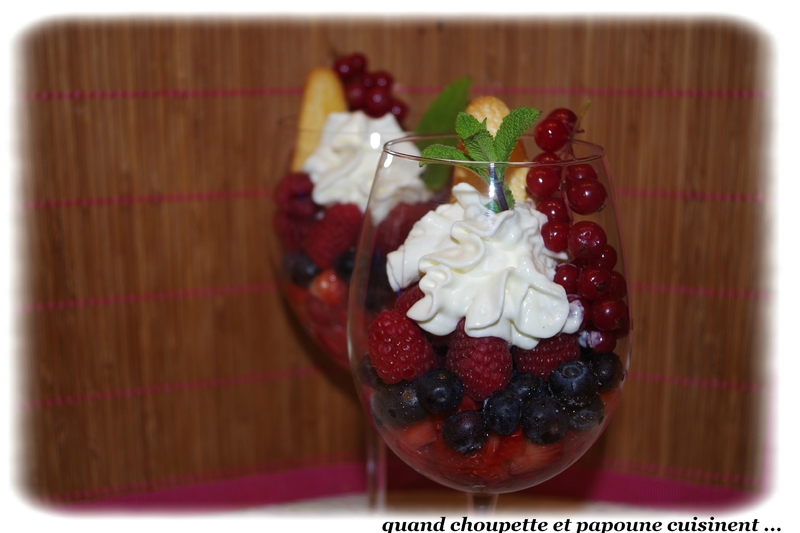 verrines de fruits frais-8899