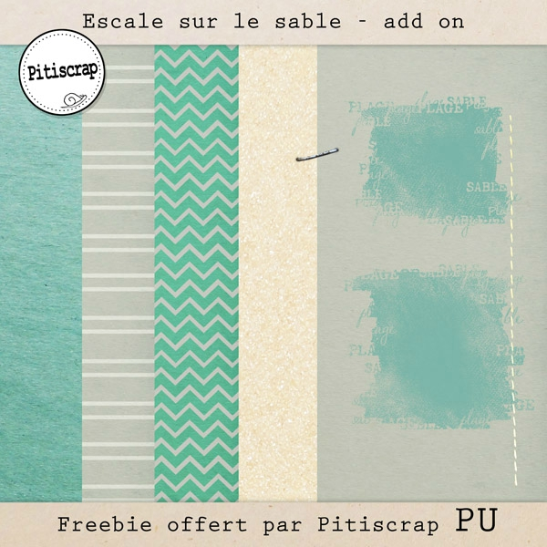 PBS-escale sur le sable-Pitiscrap-0 preview