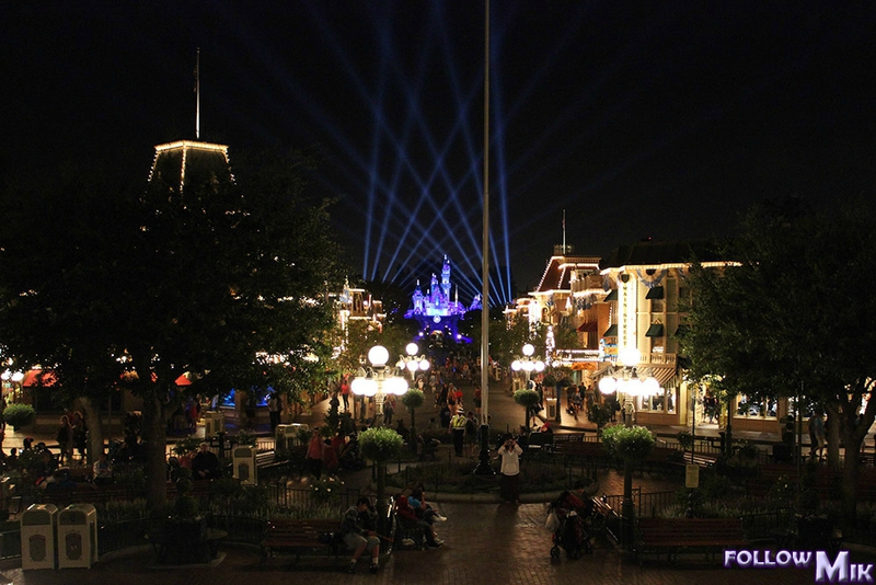 Disneyland Resort 031