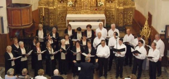 Chorale de Lutece
