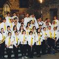 1999 - 2000 - 2001 - Concert Anseremme