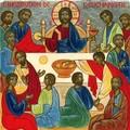 10 L'Institution de l'Echaristie