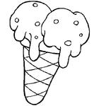 cornet-de-glace