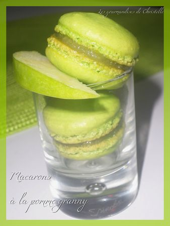 macarons_pomme