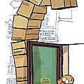Animal lecteur (tomes 1 à 3) ---- sergio salma et libon