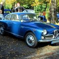 Alfa romeo giulietta sprint de 1960 (1954-1962)(Retrorencard octobre 2010) 01