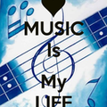 Music is my life... [39]