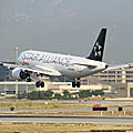 Star Alliance (Swiss International Air Lines)